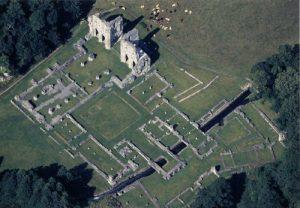 Abbaye de Roche